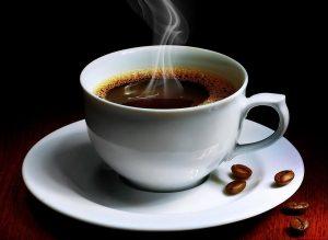 các hiểm họa có thể xảy đến khi uống coffe