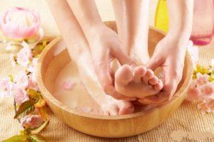 những tuyệt chiêu giúp mình giúp sức điều trị hội chân tại ngôi nhà
