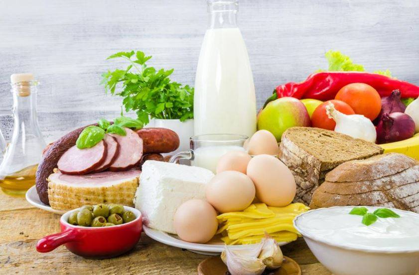 Thực phẩm giúp giữ ấm cơ thể vào mùa đông