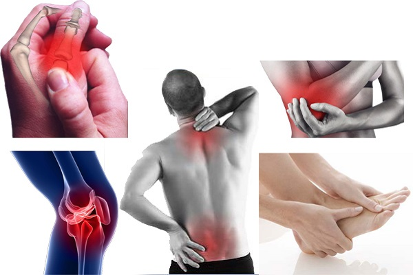 Mas xa chân tay giảm bớt đau viêm phong thấp mình cần biết