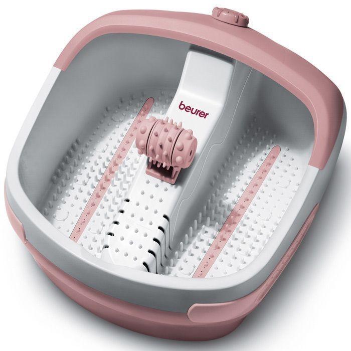 Sử dụng bồn ngâm chân massage điện có thực sự tốt hay không