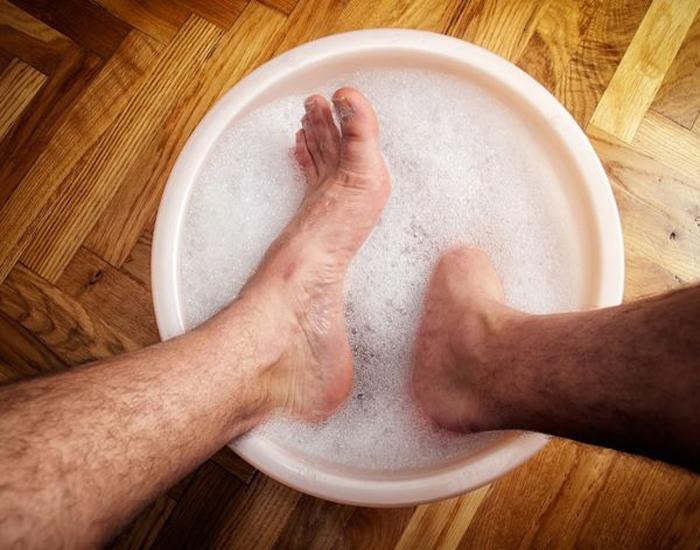 Tác dụng máy massage chân đến chức năng sinh lý