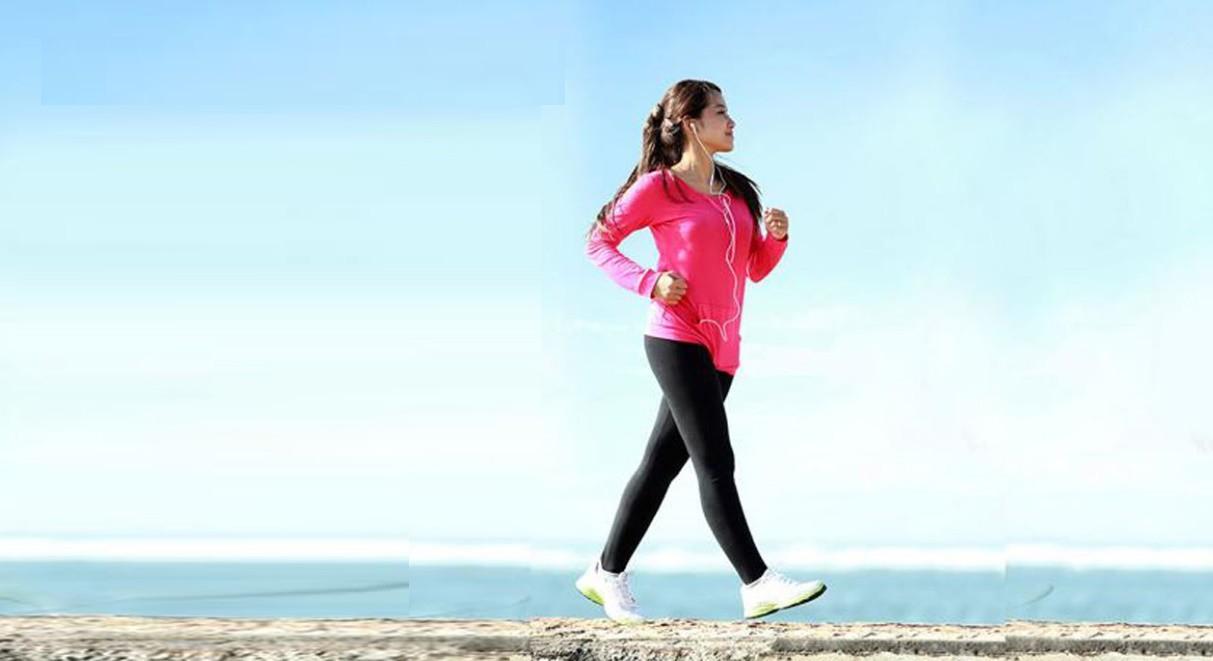 Lời khuyên kết hợp tập thể dục vào cuộc sống