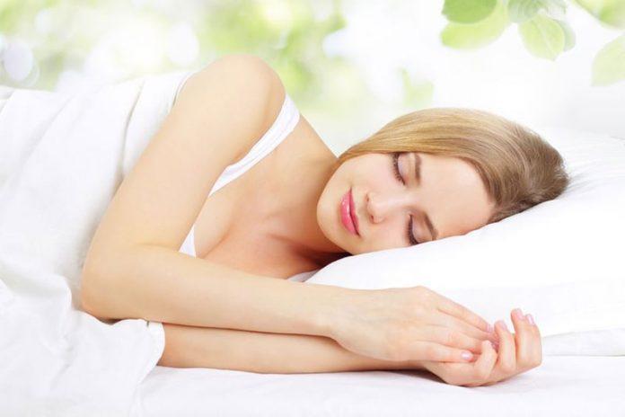 Khám phá giấc ngủ của bạn