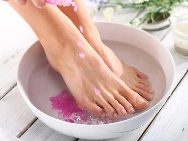 Mẹo để cải thiện tuần hoàn máu ở chân