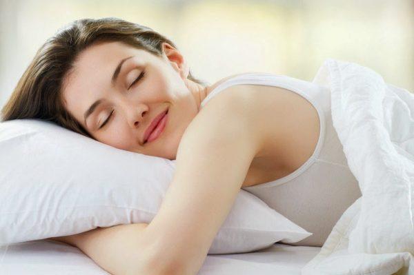 Những điều nên tránh trước khi ngủ dậy