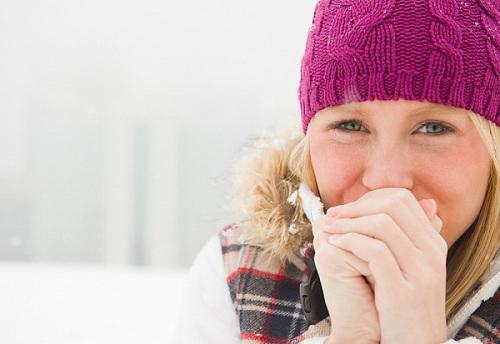 Hé lộ 5 loại nước ngâm chân tay mùa lạnh