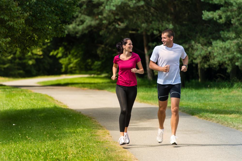 Tầm quan trọng của thể dục với sức khỏe