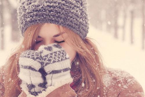 vì sao mùa đông nên ngâm chân hàng ngày