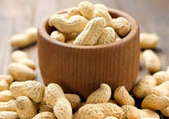 Công dụng đậu phộng với sức khỏe như thế nào