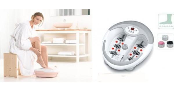 Cách bảo quản thiết bị máy massage gia đình bạn