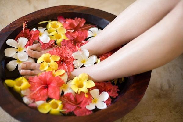 Tại sao nên ngâm chân để bảo đảm sức khỏe