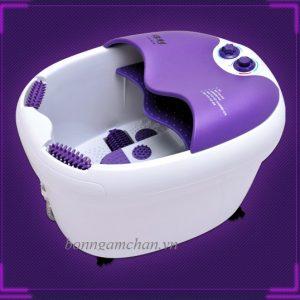 Bồn Ngâm Massage Chân Tự Động C81