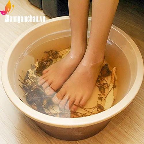 Công dụng của bồn massage chân