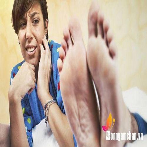 Cuộc đời sang trang mới cùng bồn massage chân