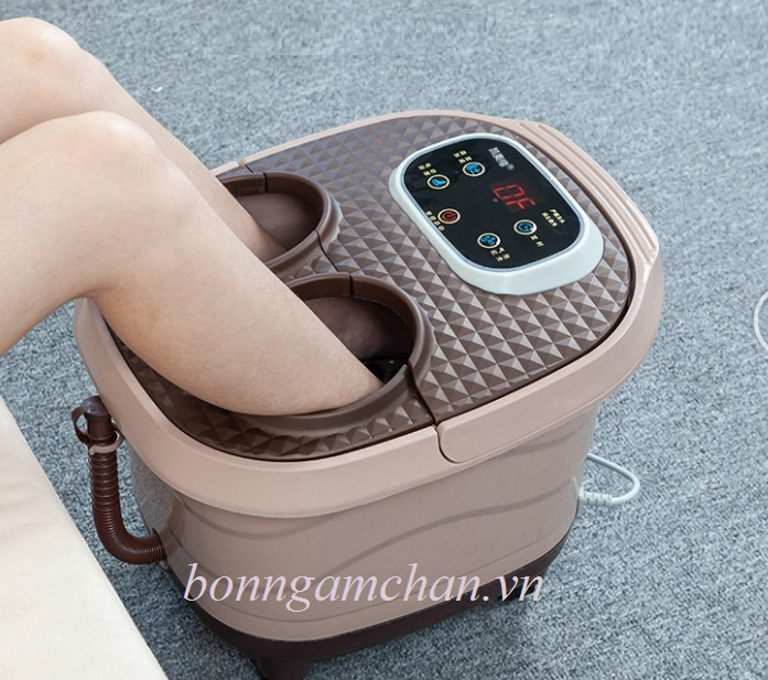 Chậu ngâm chân tốt đến đâu mua?