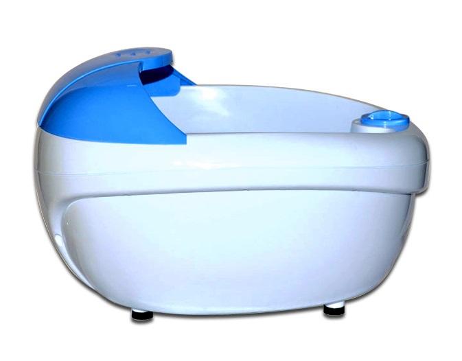 Mua máy massage chân Online